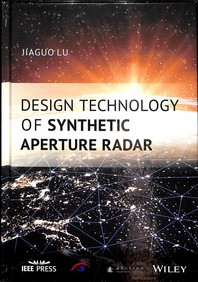[해외]Design Technology of Synthetic Aperture Radar