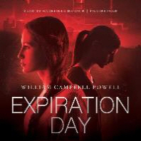 Expiration Day Lib/E
