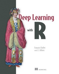 [해외]Deep Learning with R