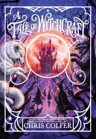 [해외]A Tale of Witchcraft...