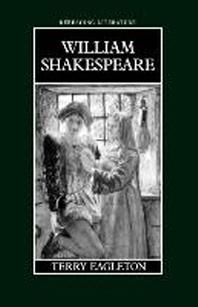 [해외]William Shakespeare (Paperback)
