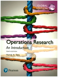 Operations Research(Global Edition)