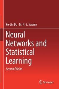 [해외]Neural Networks and Statistical Learning