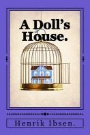 [해외]A Doll's House. (Paperback)