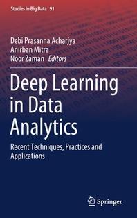 [해외]Deep Learning in Data Analytics