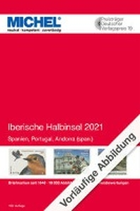 [해외]Iberische Halbinsel 2021