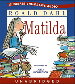 [����]Matilda [Audio-CD/Unabridged]