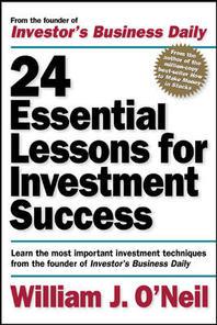 [해외]24 Essential Lessons for Investment Success