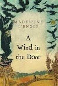 [해외]A Wind in the Door (Paperback)