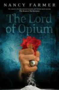 [해외]The Lord of Opium (Hardcover)