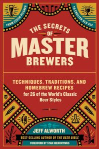The Secrets of Master Brewers