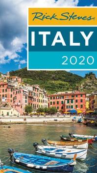 [해외]Rick Steves Italy 2020