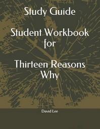 [해외]Study Guide Student Workbook for Thirteen Reasons Why (Paperback)