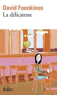 La Delicatesse(Paperback)