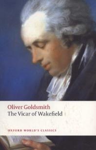 [해외]The Vicar of Wakefield