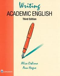 Writing Academic English, 3/E