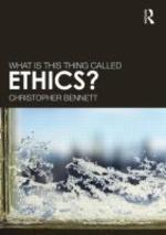 [해외]What Is This Thing Called Ethics? (Paperback)