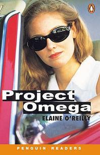 Project Omega(Peunguin Readers Level 2)