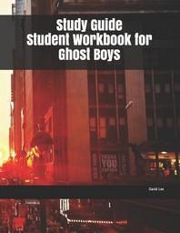 [해외]Study Guide Student Workbook for Ghost Boys (Paperback)