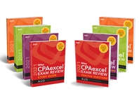 [해외]Wiley Cpaexcel Exam Review 2021 Study Guide + Question Pack (Paperback)