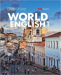 World English (2E) 1 SB with Online WB