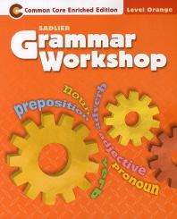 Grammar Workshop SB Level Orange