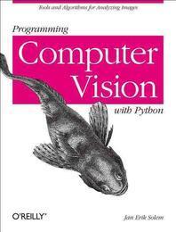 [해외]Programming Computer Vision with Python