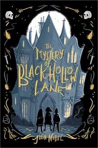 [해외]Mystery of Black Hollow Lane (Paperback)