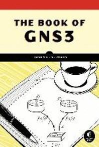 [해외]The Book of GNS3