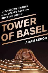 [해외]Tower of Basel (Hardcover)