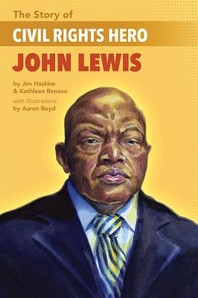 The Story of Civil Rights Hero John Lewis the Story of Civil Rights Hero John Lewis