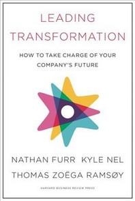 [해외]Leading Transformation