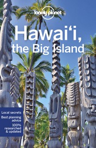 [해외]Lonely Planet Hawaii the Big Island