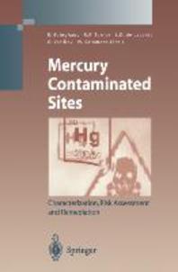 Mercury Contaminated Sites