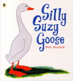 SILLY SUZY GOOSE 세트(CD1장포함)(MY FIRST LITERACY 1-2)(전2권)