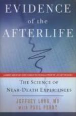 [해외]Evidence of the Afterlife (Hardcover)