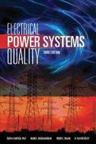 [해외]Electrical Power Systems Quality, Third Edition