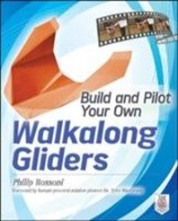 [해외]Build and Pilot Your Own Walkalong Gliders