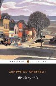 [해외]Winesburg, Ohio (Paperback)