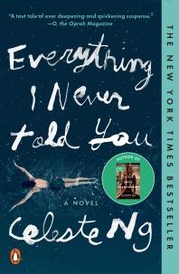 [보유]Everything I Never Told You