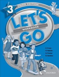 [보유]Let's Go 3 Workbook