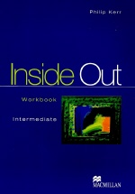 Inside Out:Intermediate(Work Book)