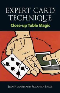 [해외]Expert Card Technique