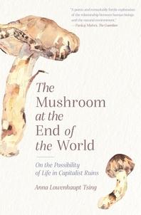 [해외]The Mushroom at the End of the World