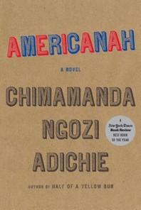 [해외]Americanah (Paperback)