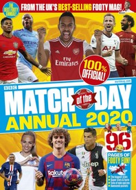 [해외]Match of the Day Annual 2020