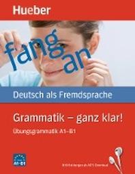 [해외]Grammatik - ganz klar!