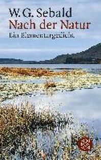 [해외]Nach der Natur (Paperback)
