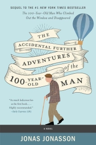 [해외]The Accidental Further Adventures of the Hundred-Year-Old Man