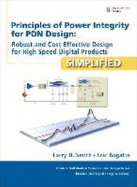 [해외]Principles of Power Integrity for Pdn Design--Simplified